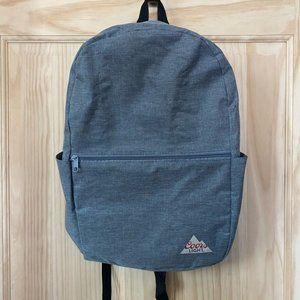 Coors Light Logo BackPack Gray Beer Bag